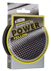 POWER YELLOW 135M