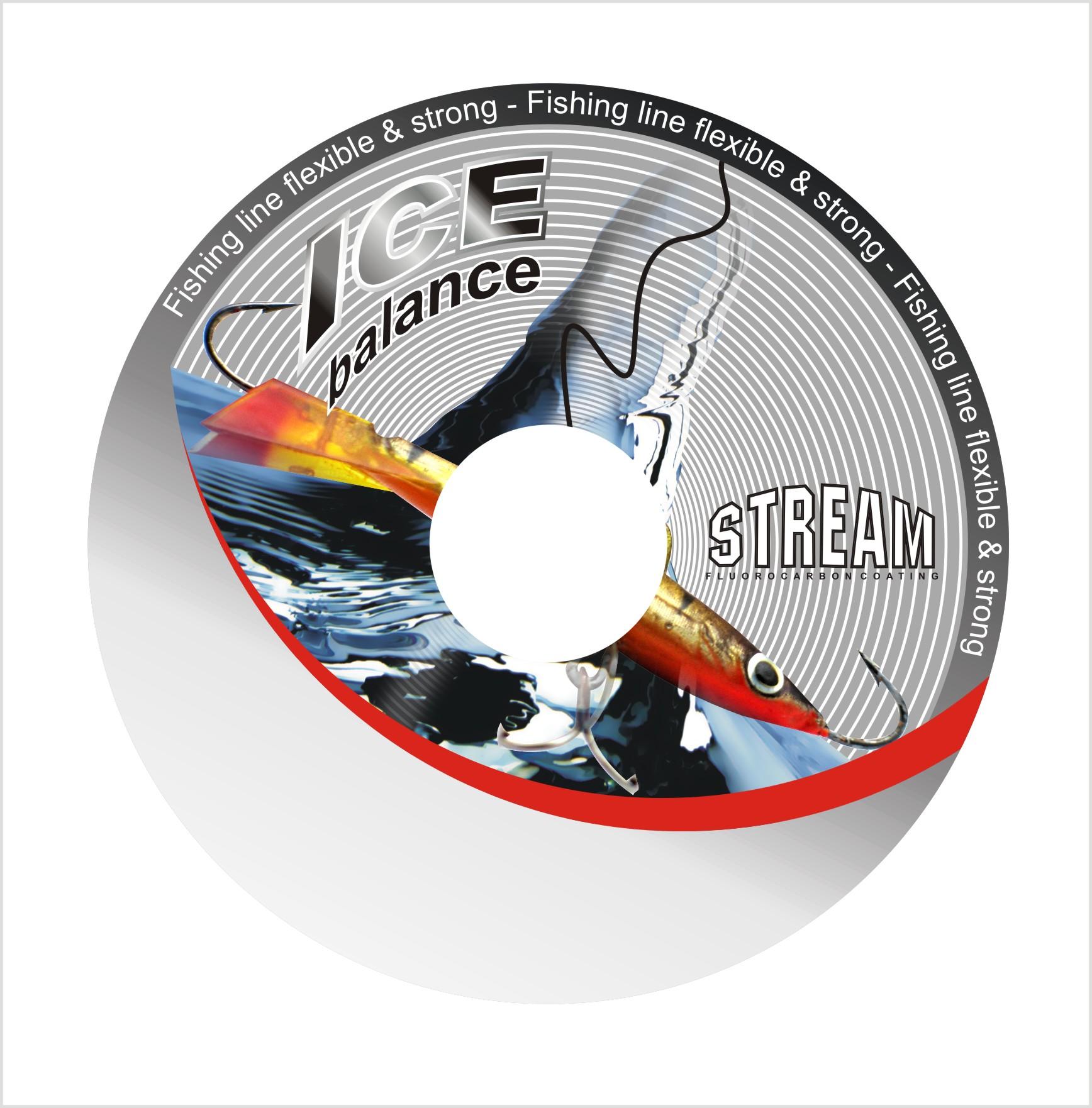 ICE BALANCE 50 M